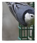 This Is My Suet Fleece Blanket
