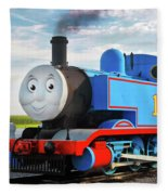 Thomas The Train Fleece Blanket