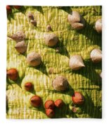 Thorntree Fleece Blanket