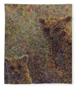 Three Bears Fleece Blanket