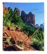 Thunder Mountain 07-006 Fleece Blanket