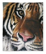 Tigger Fleece Blanket