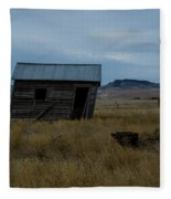 Tilt 2 Fleece Blanket