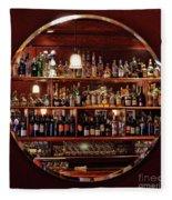 Time In A Bottle - Croce's Place Fleece Blanket