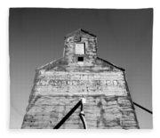 Tin Roof Fleece Blanket