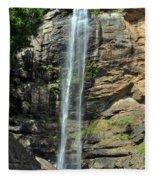 Toccoa Falls Fleece Blanket