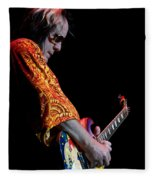 Todd Rundgren And The Fool Fleece Blanket