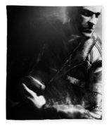 Tom Clancy's Splinter Cell Double Agent Fleece Blanket