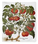 Tomato, 1613 Fleece Blanket