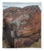Topgun Road-2425. Fleece Blanket