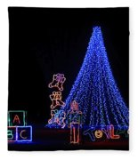 Toy Wonderland Fleece Blanket