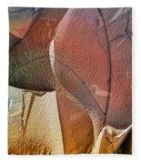 Tr Ib'yoot Rock Fleece Blanket