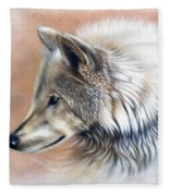 Trace IIi Fleece Blanket