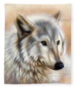 Trace Fleece Blanket