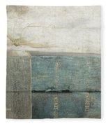 Treasured Tales Fleece Blanket