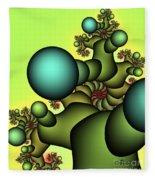 Tree Giant Fleece Blanket