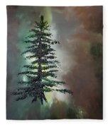 Tree Of Life         65 Fleece Blanket