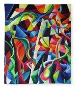 Tristan Fleece Blanket