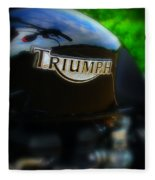 Triumph Fleece Blanket