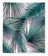 Tropicana  Fleece Blanket