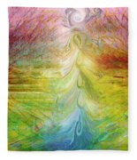 True Colors Fleece Blanket