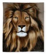 Tsavo Fleece Blanket