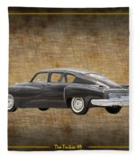 Tucker 48 Fleece Blanket