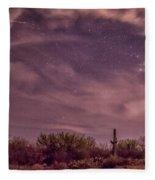 Tucson22 Fleece Blanket