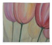 Tulip Series 1 Fleece Blanket