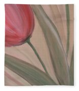 Tulip Series 2 Fleece Blanket