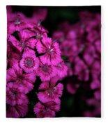 Turkish Carnation 5140 H_2 Fleece Blanket