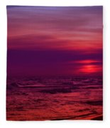 Twilight Fleece Blanket