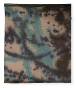 Tye Dye 3 Fleece Blanket