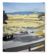 Ultimate Road Test Fleece Blanket