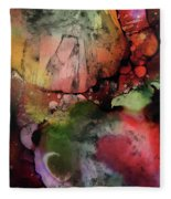 Universal Alignment Fleece Blanket