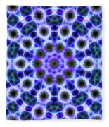 Universe Fleece Blanket