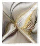 Untitled 02-16-10 Fleece Blanket