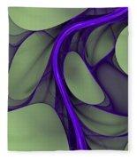 Untitled 02-26-10 Fleece Blanket