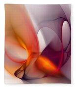 Untitled 04-26-10 Fleece Blanket