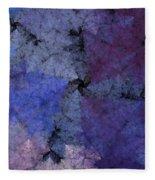 Untitled 11-29-09 Fleece Blanket