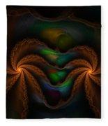 Untitled 5-3-10 Fleece Blanket