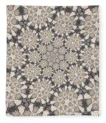 Untitled Fleece Blanket
