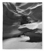 Upper Antelope Chamber Fleece Blanket