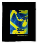 Urban Image 23 Fleece Blanket