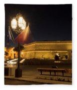 Valletta Light Fleece Blanket