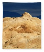 Valley Of Fire Nevada A Place For Discovery Fleece Blanket