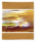 Valleylights Fleece Blanket