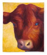 Vern Fleece Blanket
