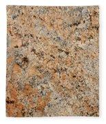 Versace Granite Fleece Blanket
