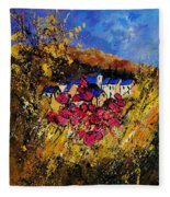 Village 450808 Fleece Blanket